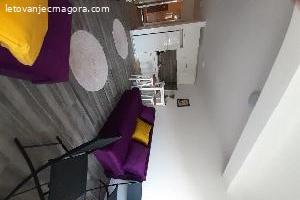 Apartman purple u Budvi