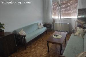 Apartman u Herceg Novom kod Kanli Kule