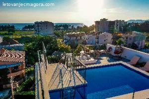 Apartmani, more,privatni smestaj Susanj,Bar,Crna Gora