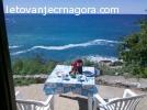 Apartmani na obali, Dobre Vode, Crna Gora