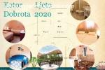 Privatni smještaj Dobrota, Kotor